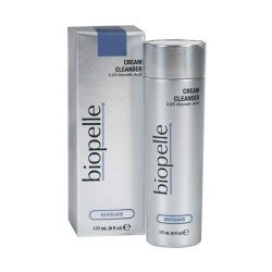 Biopelle Cream Cleanser (2.2% Glycolic Acid)