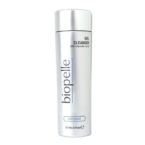 Biopelle Gel Cleanser (10% Glycolic Acid)