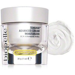 Biopelle Tensage Advanced Cream Moisturizer (SCA 6 Biorepair Index)