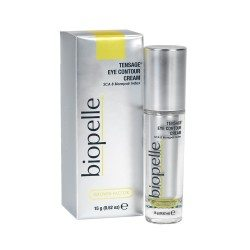 Biopelle Tensage Eye Contour Cream (SCA 8 Biorepair Index)