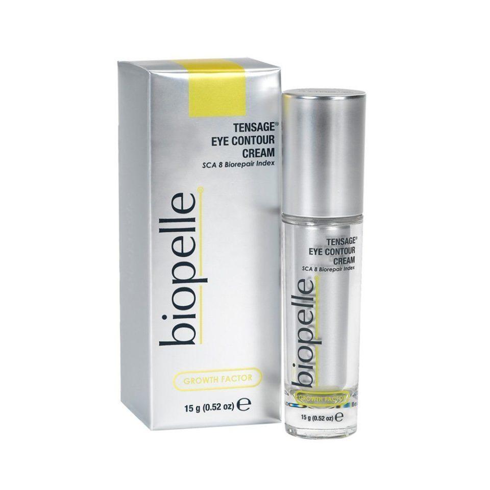 Biopelle Tensage Eye Contour Cream (SCA 8 Biorepair Index)1000_