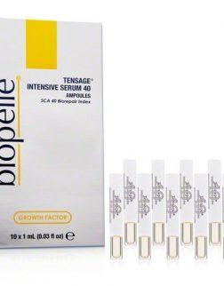Biopelle Tensage Intensive Serum 40 (SCA 40 Biorepair Index)