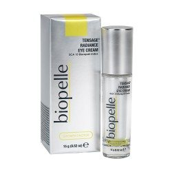 Biopelle Tensage Radiance Eye Cream (SCA 10 Biorepair Index)_