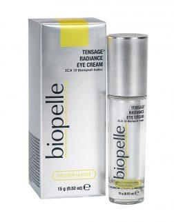 Biopelle Tensage Radiance Eye Cream (SCA 10 Biorepair Index)_