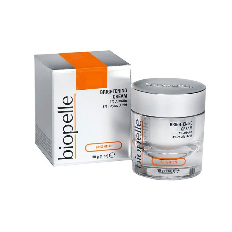 Biopelle Brightening Cream