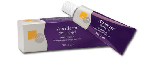 Auriderm® clearing gel