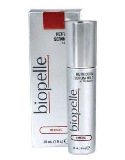 Biopelle Retriderm Serum Mild 0.5 Percent Retinol (1 fl oz.)