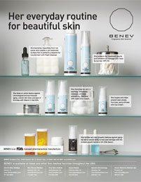Benev Skincare
