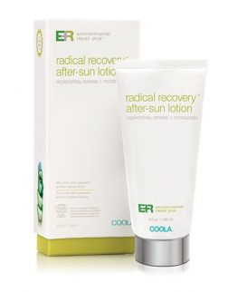 ER+ Radical Recovery After-Sun Lotion
