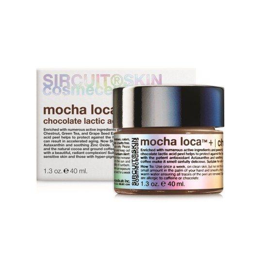 Sircuit Mocha Loca+