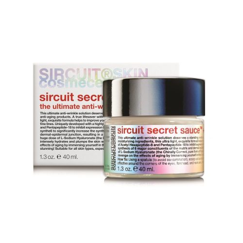 Sircuit Secret Sauce+