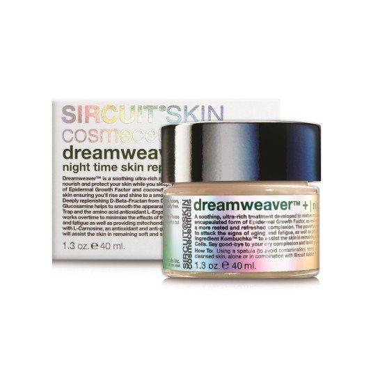 Sircuit Skin Sircuit Skin Dreamweaver Night Time Skin Repair