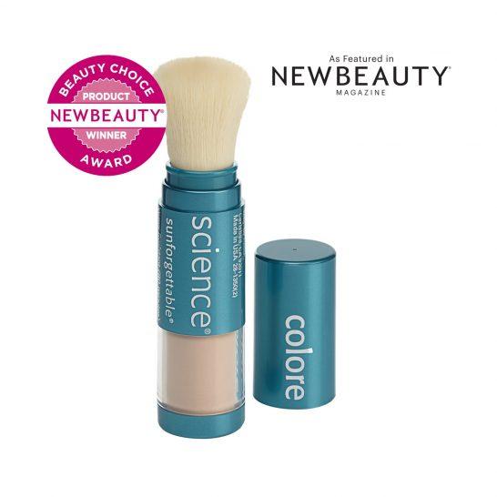 Colorescience Sunforgettable Brush SPF 50