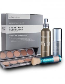 Colorescience Everything Correcting Beauty Routine