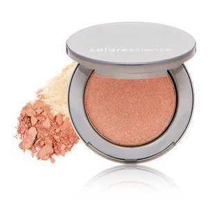 Colorescience Pressed Mineral Illuminator - Morning Glow