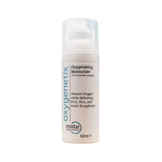 Oxygenetix Small Moisturizer