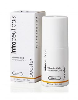 Intraceuticals Vitamin C+3 Booster