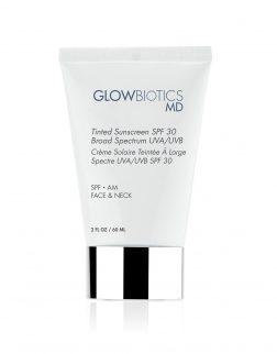 Glowbiotics Tinted Sunscreen SPF 30