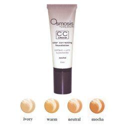 Osmosis CC Cream