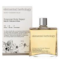 Elemental Herbology Botanical Body Repair- Nourishing Body Oil