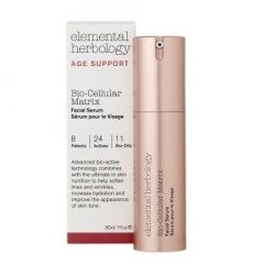 Elemental Herbology Bio-Cellular Matrix Facial Serum