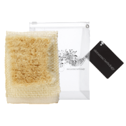 Elemental Herbology Exfoliating Body Brush