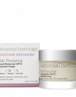 Elemental Herbology Cell Plumping Facial Moisturiser