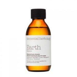 Elemental Herbology Earth Balance Botanical Body Infusion massage oil