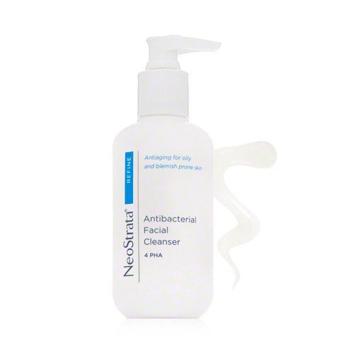 NeoStrata Refine Antibacterial Facial Cleanser