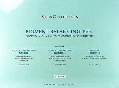 SkinCeuticals Pigment Balancing Peel