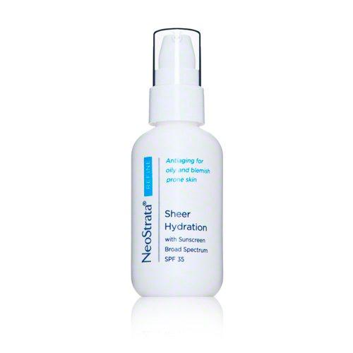 NeoStrata Refine Sheer Hydration SPF 35
