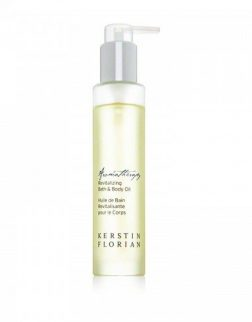 Kerstin Florian Revitalizing Bath & Body Oil