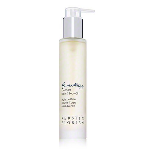 Kerstin Florian Lavender Bath & Body Oil