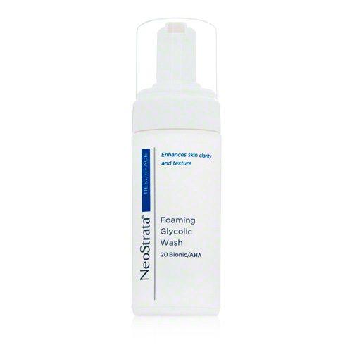 NeoStrata Resurface Foaming Glycolic Wash AHA 20