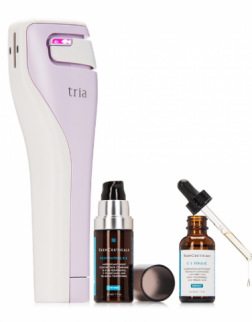 SkinCeuticals Age Defying Laser + Antioxidant System