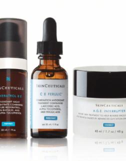 SkinCeuticals Anti-Aging System