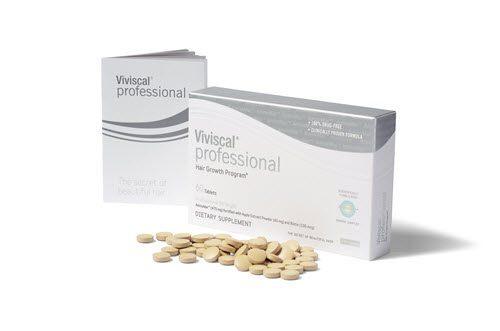 Viviscal Professional Supplements 180 count