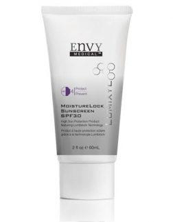 LumixyL MoistureLock Sunscreen SPF 30