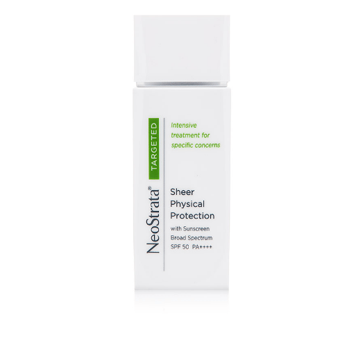 NeoStrata Targeted Treatment Sheer Physical Protection SPF 50