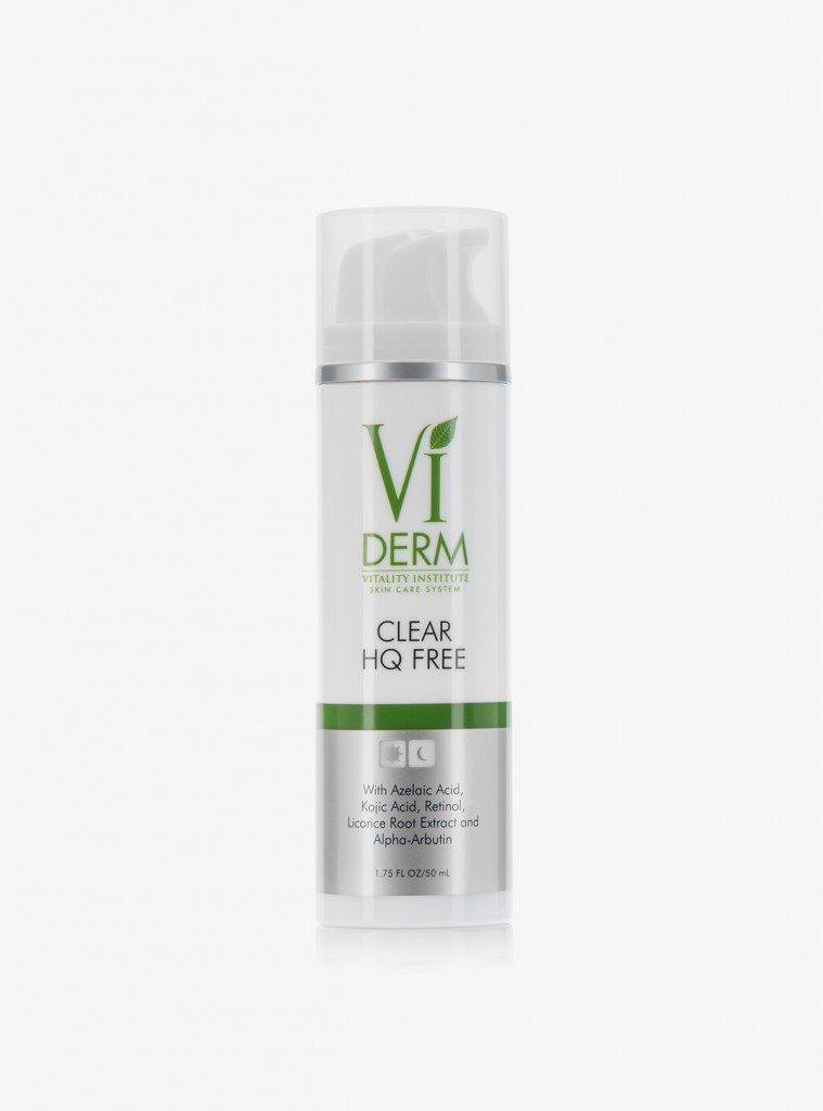 VI Derm Clear HQ Free