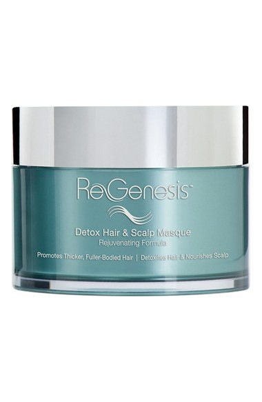 RevitaLash ReGenesis Detox Hair & Scalp Masque