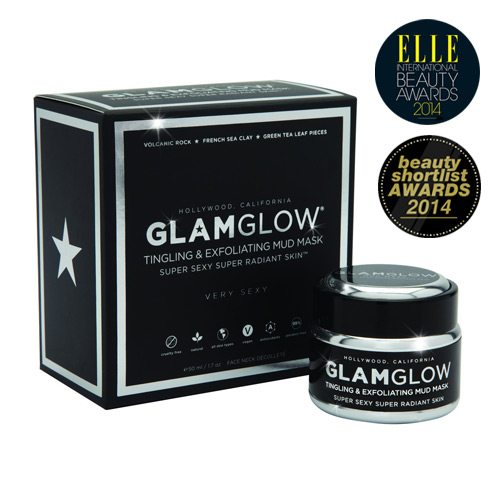 GlamGlow YouthMud Mask