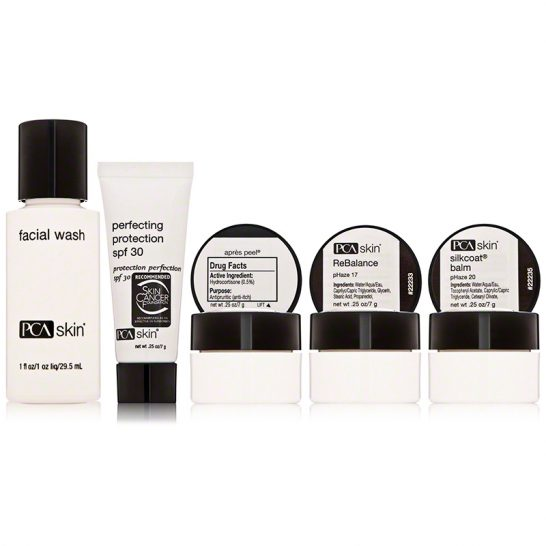 PCA SKIN The Post-Procedure Solution Kit