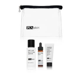 PCA SKIN The Skin Care Solution For Men Kit