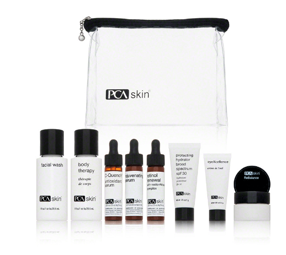 PCA SKIN The Normal Skin Trial System