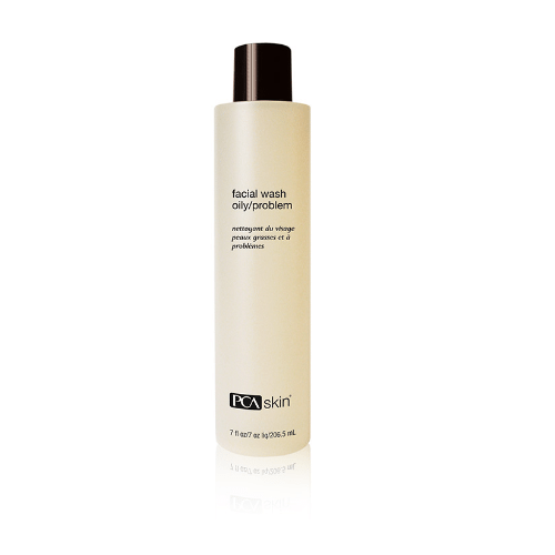 PCA SKIN Facial Wash Oily-Problem
