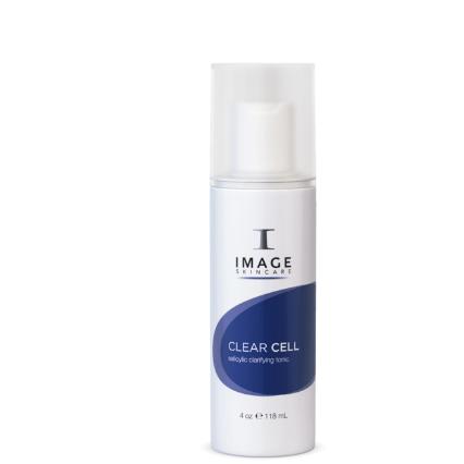 IMAGE Skincare Salicylic Clarifying Tonic