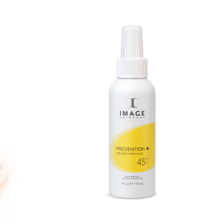 IMAGE Skincare Ultra Sheer Spray SPF 45+
