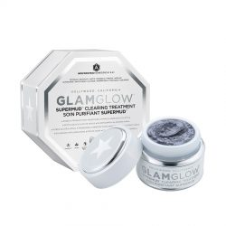 GlamGlow Clearing SuperMud Mask