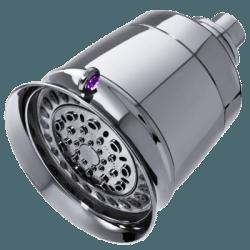 T3 Source Shower Filter Showerhead